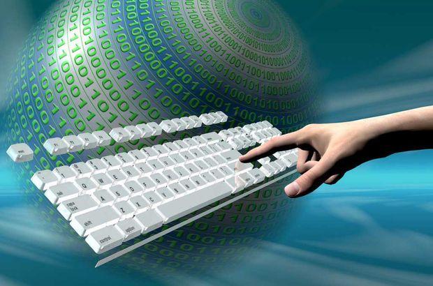TSE, Bilgisayar korsanı, Sanal ortam, Ardışık rakamlar, Bilgisayar,  Alper Başaran