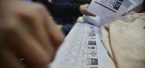 HDP'den YSK'ya 'seçim güvenliği' başvurusu