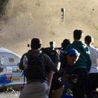 Ralli yarışında facia: 6 ölü