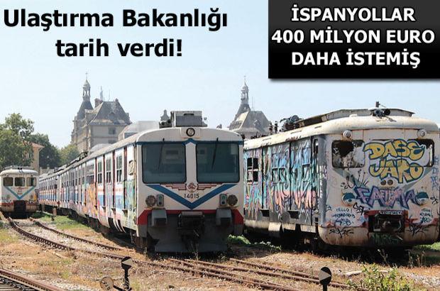 Marmaray, Banlitö tren hattı, Sirkeci-Halkalı, Söğütlüçeşme- Gebze, Ulaştırma Bakanlığı
