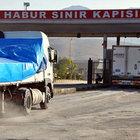 Barzani, Türkiye'ye açılan kapısını kapattı