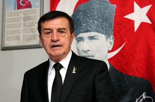 Osman Pamukoğlu CHP