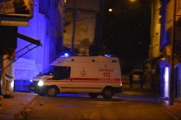 Dağlıca'da yaralanan 6 asker tedavi altında