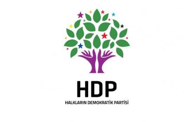 HDP'den Meclis'te ilk!