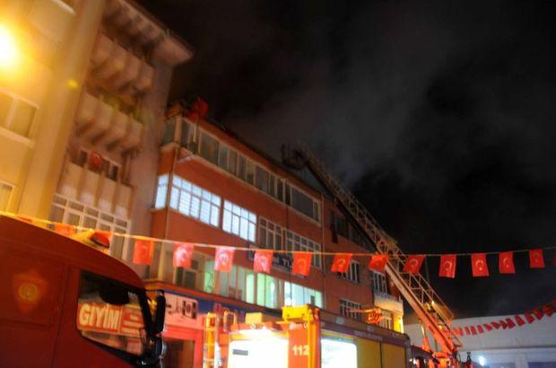 Birçok yerde HDP binalarına saldırılar düzenlendi