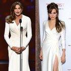 Caitlyn Jenner Angelina Jolie'yi örnek alıyor