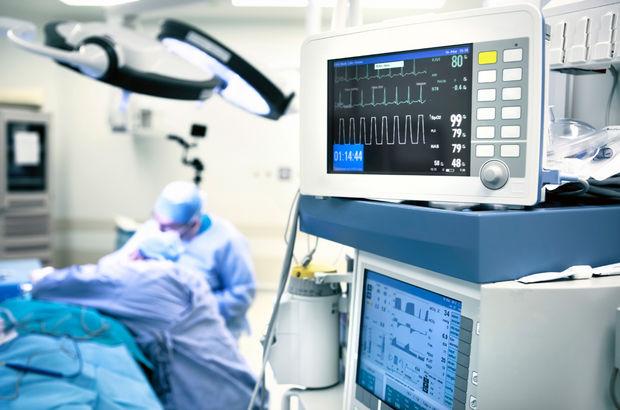 """Türkiye'nin """"tıbbi cihaz üretim haritası"""" çıkarılacak"""