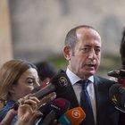 Kılıçdaroğlu, Mehmet Akif Hamzaçebi'yi başdanışmanı olarak görevlendirdi