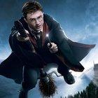 Harry Potter'ın da labirenti var