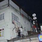 Bartın'da HDP binasına saldıran 3 kişi gözaltına alındı