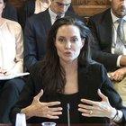 Jolie: Tecavüz IŞİD'in silahı haline geldi