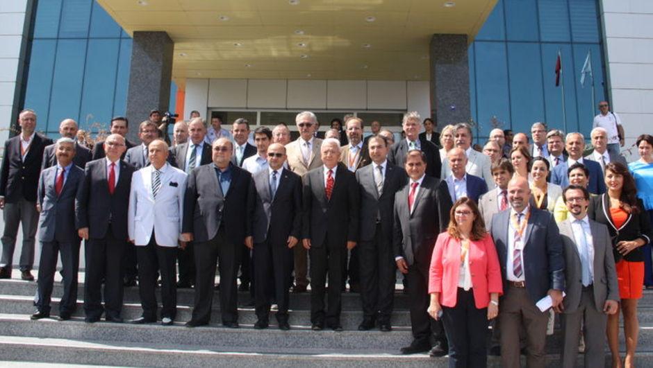 İnsana 'yedek parça' üretim merkezi açıldı