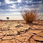 Türkiye de riskli bölgede! İklim değişikliği raporu endişe verici...