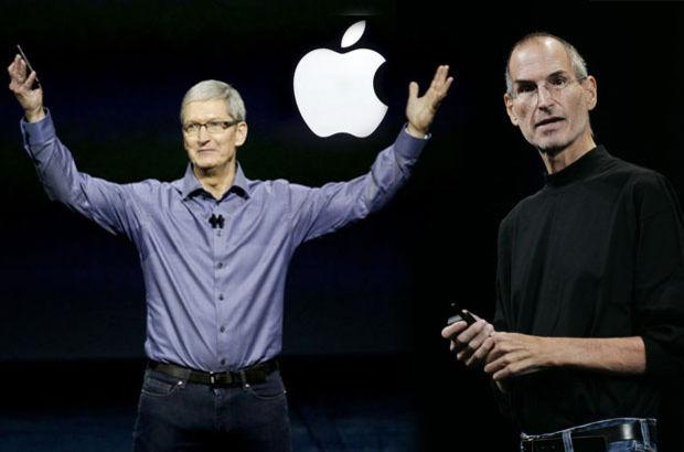 Apple'da büyük hayal kırıklığı