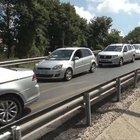 Beşiktaş'ta bazı yollar kapatıldı