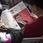 AK Parti'nin kongre kitapçığında çözüm sürecine vurgu