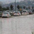 İstanbul'da sağanak yağış! İstanbul 5 günlük ve saatlik hava durumu