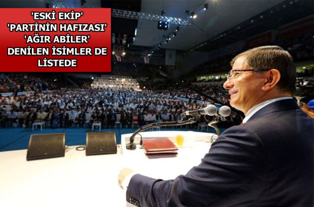 Ak Parti 5. Olağan Büyük Kongresi, Bülent Aydemir