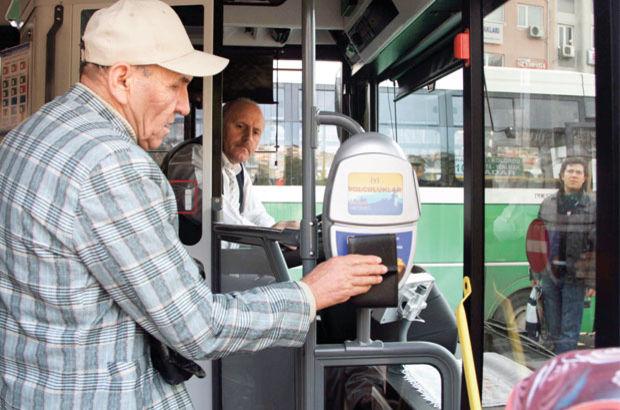 Halk otobüsü, Aile ve Sosyal Politikalar Bakanlığı, Maliye Bakanlığı, Halk Otobüsçüleri Derneği, İETT, İstanbul Otobüs A.Ş