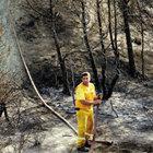 4 ayrı noktada başladı 50 hektar kül oldu