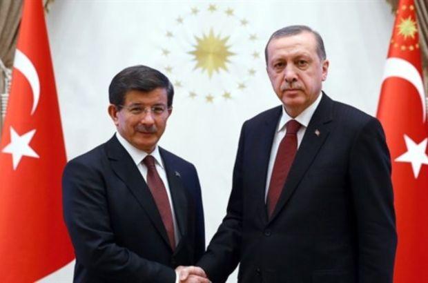 Erdoğan ve Davutoğlu'ndan Sakarya Zaferi mesajları...