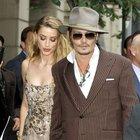 Johnny Depp: Amber'in soyadını taşıyabilirim
