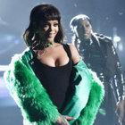 Rihanna ile Travis Scott yakalandı