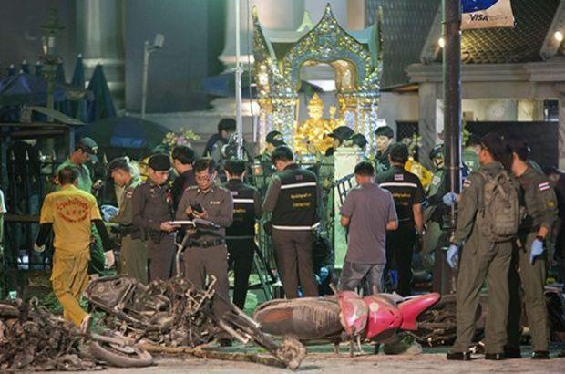 Tayland'ın Bombacı Türkiye'de iddiası yalanlandı