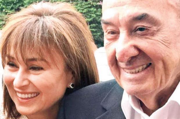 İş adamı Deniz Durmay üçüncü kez evlenince kızı miras için deli raporu aldırmak istedi