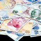 Merkezi yönetim bütçesi Ağustos ayında 5,2 milyar TL fazla verdi
