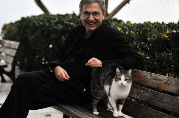 Orhan Pamuk özel hayatını anlatıyor