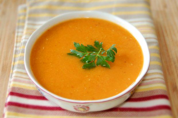 Mercimek çorbası tarifi, Mercimek çorbası malzemeleri, Mercimek çorbası nasıl yapılır?