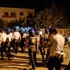 Turgutlu'da Emniyetten bin polisle asayiş uygulaması