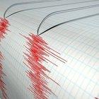 Erzurum ve Akdeniz'de deprem