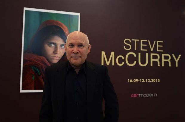 'Afgan Kızı'nı gören gözden Suriyeli 'Aylan Bebek' yorumu