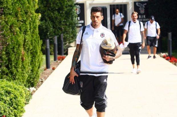 Beşiktaş Arnavutluk'a uçtu