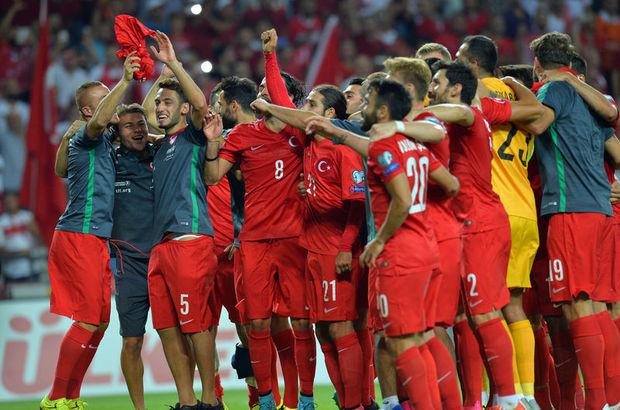 Çek Cumhuriyeti - Türkiye maçının biletleri satışa çıktı