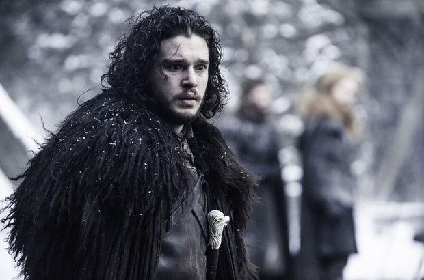Jon Snow'un 'yaşadığına' dair bir kanıt daha...