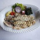 En lezzetli balık tarifleri