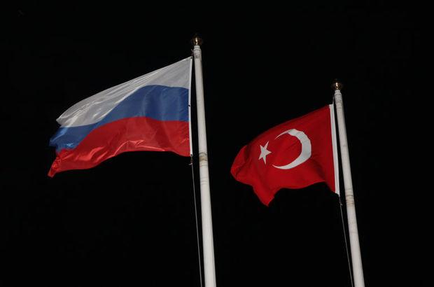 Rusya'dan Türk akımıyla ilgili açıklama