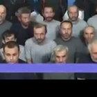 IRAK'TA KAÇIRILAN 18 TÜRK İŞÇİDEN 2'Sİ SERBEST!