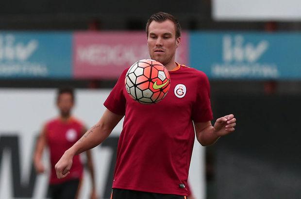 Galatasaraylı Kevin Grosskreutz: Hayal kırıklığı