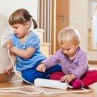 Çocuğunuzu ev kazalarından koruyun