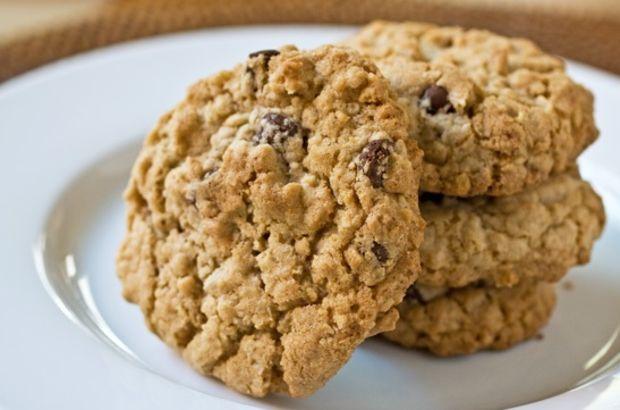 Yulaflı kurabiye tarifi, Yulaflı kurabiye malzemeleri, Yulaflı kurabiye nasıl yapılır?