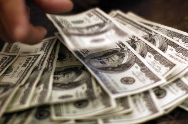 TCMB: Net uluslararası yatırım pozisyonu Temmuz itibariyle 394 milyar dolar açık verdi