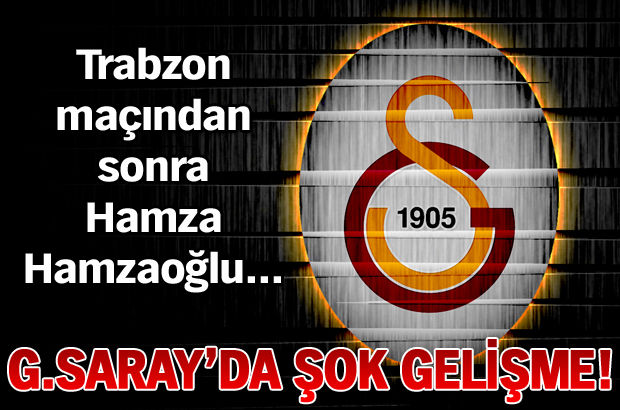 A. Madrid maçında yenilgiden çok protestolara içerleyen Hamza Hamzaoğlu'nun istifası cebinde. Trabzon maçında kötü sonuç taşları yerinden oynatabilir