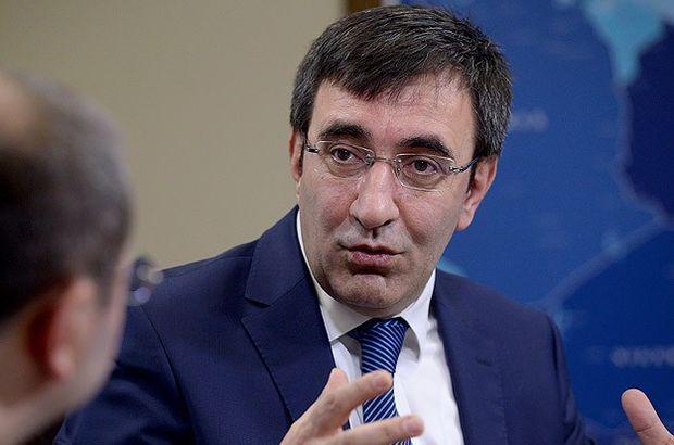 Başbakan Yardımcısı Cevdet Yılmaz, 'Fitch'in kararında değişiklik beklemiyorum'