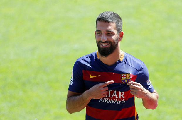Barça'dan Arda için flaş başvuru