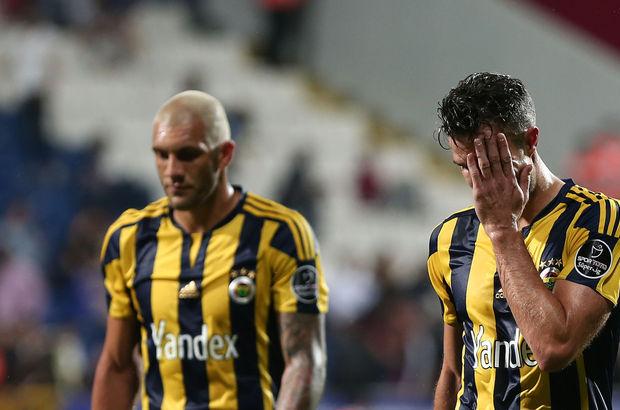 164.5 milyon Euro değeri olan Fenerbahçe, toplam değeri 142.5 milyon Euro olan Ajax, Celtic ve Molde'den daha pahalı bir takım oluşturdu
