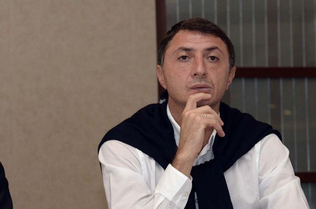 Trabzonspor teknik direktörü Şota Arveladze: